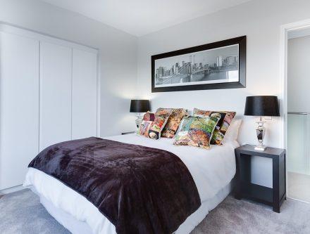 Aménagez votre chambre