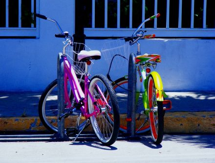 Les vélos électriques