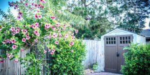 Faites le choix de votre abri de jardin ici!