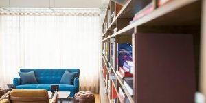 Des meubles pour livres beaux et solides pour embellir votre intérieur!