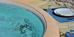 Le spa gonflable: Offrez vous un instant magique pour la relaxation