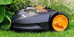 Le robot tondeuse, un appareil mieux adapté pour un meilleur jardinage