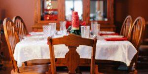 La table parfaite pour passer le « Thanksgiving » en famille
